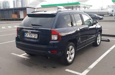 Jeep Compass 2016 в Киеве