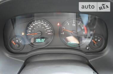 Внедорожник / Кроссовер Jeep Compass 2011 в Львове