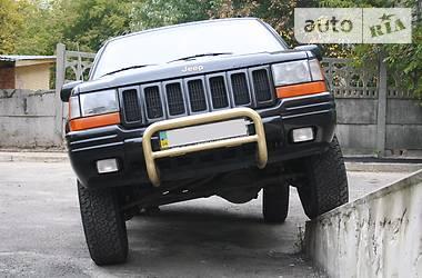 Jeep Grand Cherokee 1998 в Василькове