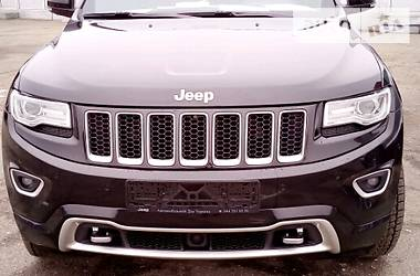 Jeep Grand Cherokee 2016 в Киеве