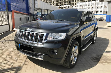 Jeep Grand Cherokee 2012 в Одессе
