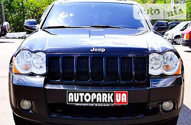 Jeep Grand Cherokee 2008 в Киеве