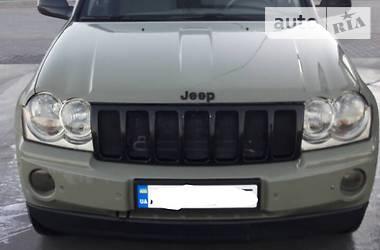 Jeep Grand Cherokee 2006 в Киеве
