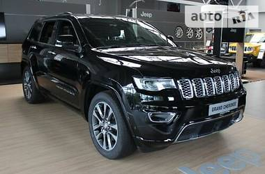 Jeep Grand Cherokee 2018 в Києві