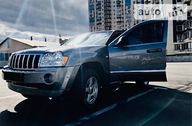 Jeep Grand Cherokee 2007 в Киеве