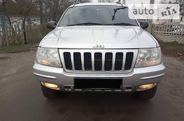 Jeep Grand Cherokee 2004 в Ковеле