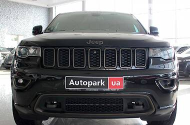 Jeep Grand Cherokee 2016 в Одессе