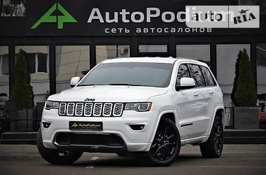 Jeep Grand Cherokee 2017 в Киеве