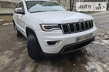 Jeep Grand Cherokee 2017 в Харькове