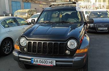 Jeep Liberty 2006 в Киеве