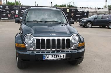 Jeep Liberty 2005 в Одессе