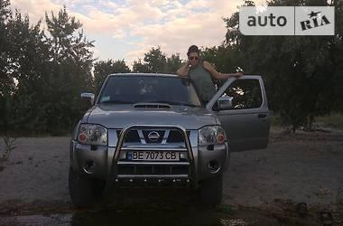 Jeep Liberty 2005 в Николаеве