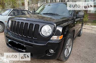 Jeep Patriot 2007 в Северодонецке