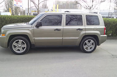 Jeep Patriot 2007 в Херсоне