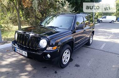 Jeep Patriot 2016 в Одессе