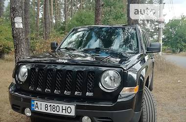 Jeep Patriot 2015 в Броварах