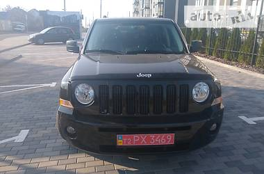 Jeep Patriot 2009 в Луцке