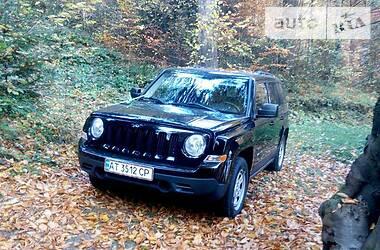 Jeep Patriot 2013 в Ивано-Франковске