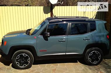 Jeep Renegade 2015 в Одессе
