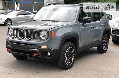 Jeep Renegade 2016 в Києві