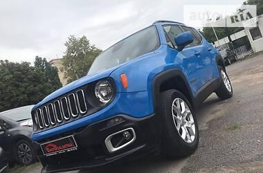 Jeep Renegade 2015 в Одессе