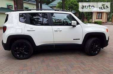 Jeep Renegade 2017 в Киеве