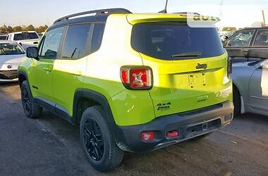 Jeep Renegade 2018 в Львове