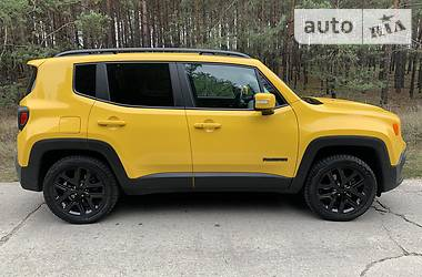 Jeep Renegade 2017 в Киеве