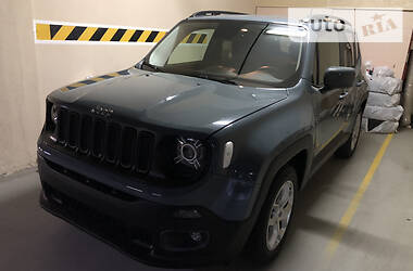 Jeep Renegade 2017 в Одессе
