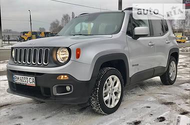 Jeep Renegade 2018 в Сумах