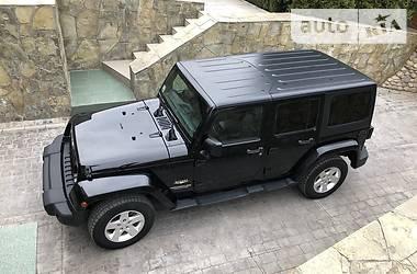 Jeep Wrangler 2012 в Кам'янець-Подільському