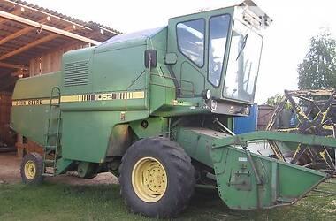 John Deere 1052 1984 в Чернигове
