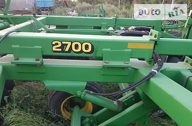 John Deere 2700 2010 в Николаеве