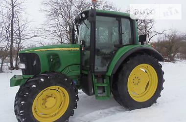 John Deere 6220 Premium 2005 в Луцке