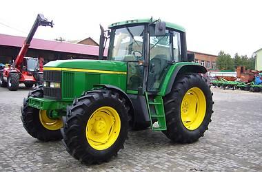 John Deere 6610 2001 в Горохове