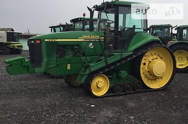 Трактор сільськогосподарський John Deere 8410 2002 в Вінниці