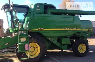 John Deere 9650 2000 в Полтаве