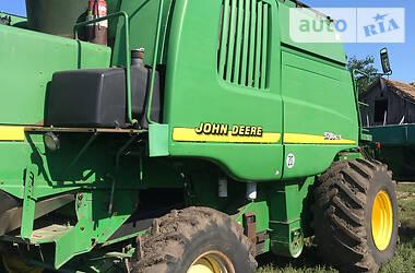 John Deere 9780 2001 в Снигиревке