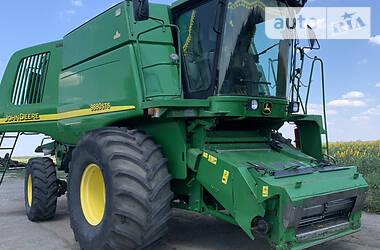 John Deere 9880 STS 2004 в Курахово