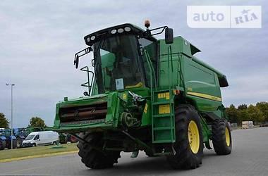 John Deere W 650 2010 в Полтаве