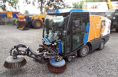 Johnston Sweepers Compact 2014 в Луцке