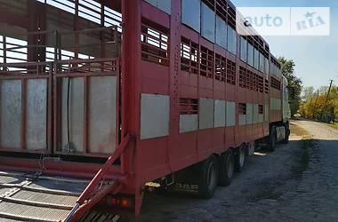 Jumbo 10000 L 1991 в Казатине
