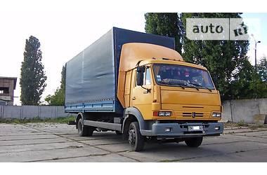 КамАЗ 4308 2008 в Ровно