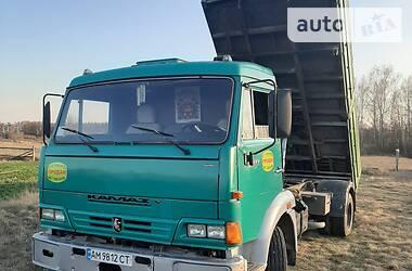 КамАЗ 4308 2006 в Новограде-Волынском