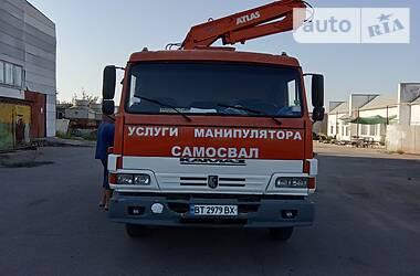 КамАЗ 4308 2005 в Каховке