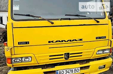 КамАЗ 4308 2004 в Иршаве
