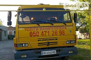КамАЗ 4308 2008 в Дружковке