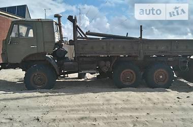 КамАЗ 43101 1989 в Херсоне