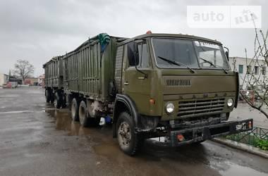 КамАЗ 43101 1990 в Миколаєві