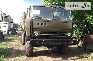 КамАЗ 4310 1989 в Киеве